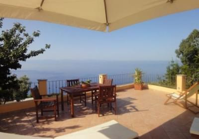 Hotel Al Belvedere Salina
